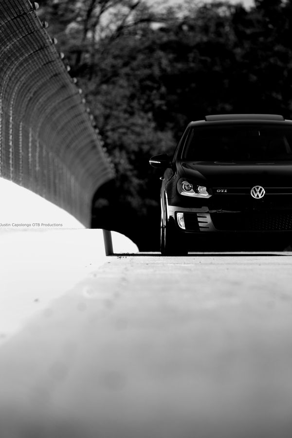 Gti By Justin Capolongo 500px Gti Volkswagen Golf Golf Car
