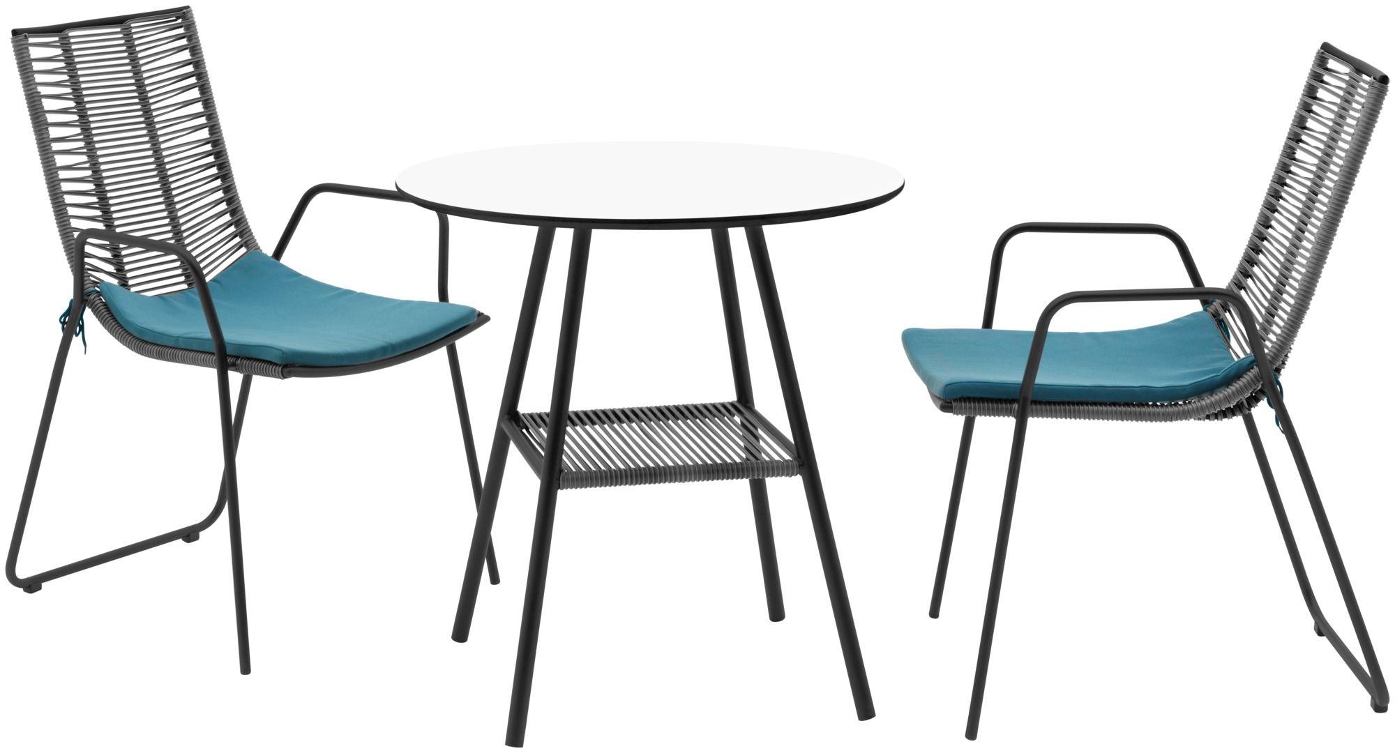 Gartenmbel online kaufen simple shine tisch teak jetzt - Boconcept liege ...