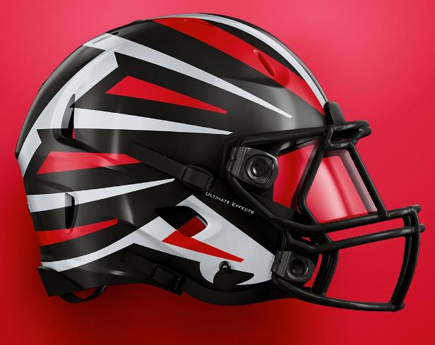 Atlanta Falcons Special Offer Caps Hats Football Helmets Nfl Football Helmets Nfl Logo