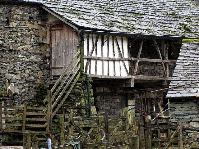 SHOOTFACTORY Other UK Houses Kendal, Cumbria, LA8