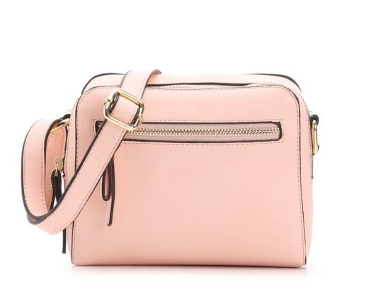 Kelly & Katie Camera Crossbody Bag