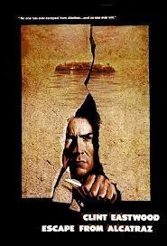 A Fuga De Alcatraz Clint Eastwood Filmes Melhores Filmes