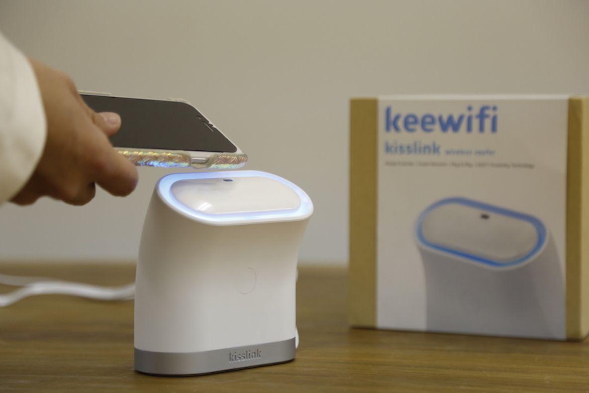 購入は残り1日 かざせばwi Fi接続可能なルーターは設定も簡単 In 2020