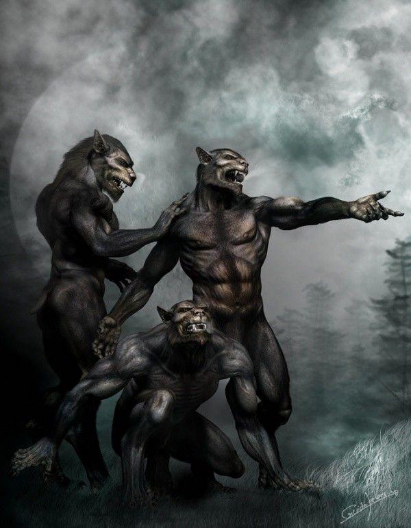 Pin By Cierra Zak On Werewolves-1189