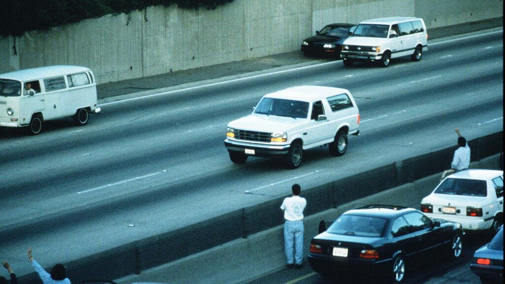 Ford To Debut New Bronco Suv On Oj Simpson S Birthday Ex Wife S Sister Reacts Are You Kidding Me In 2020 New Bronco Bronco Ford Bronco