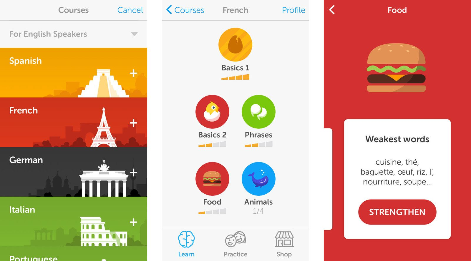 Best iPhone and iPad apps to help you learn a new foreign