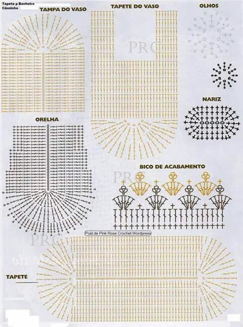 Pin by Karla Alfaro on karla | Pinterest | Crochet, Crochet patterns ...