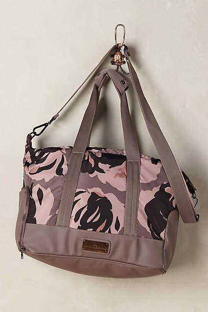 2b4abc7a30 Adidas by Stella McCartney Gym Bag - anthropologie.com