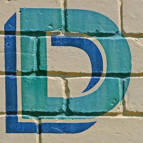 The Letter D Google Images Letter D Lettering Alphabet Monogram Logo Design