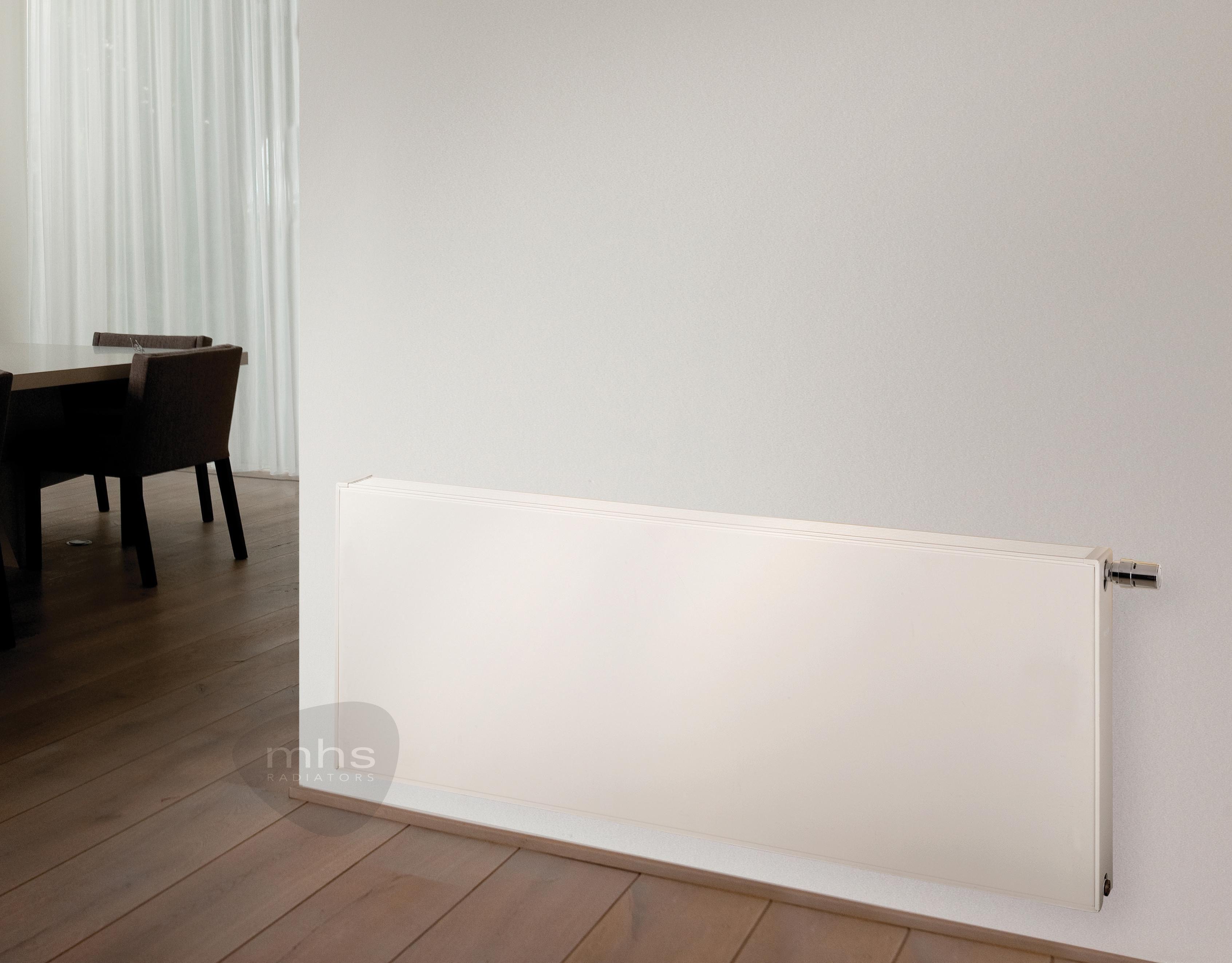 Best Planatherm 500 Height Double Horizontal Steel Flat Panel 640 x 480