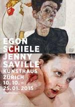 Jenny Saville Egon Schiele