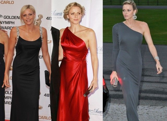 Red Carpet Rundown: Princess Of Monaco Charlene Wittstock's Best ...