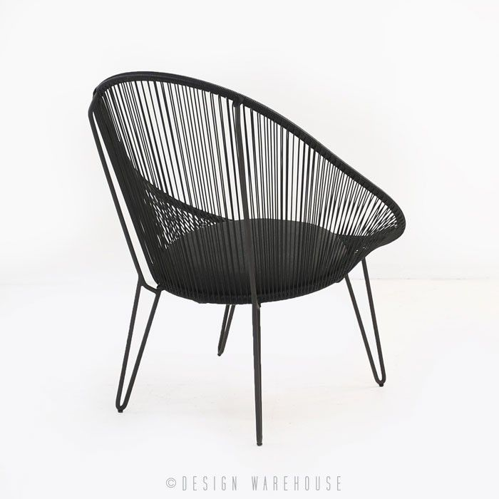 Superbe Abbey Relaxing Chair | Design Warehouse NZ