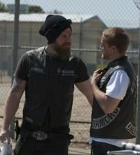 Opie & Jax .... did I already pin this ??