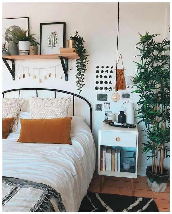 55 awesome practical bedroom design ideas educabit on cozy minimalist bedroom decorating ideas id=21126