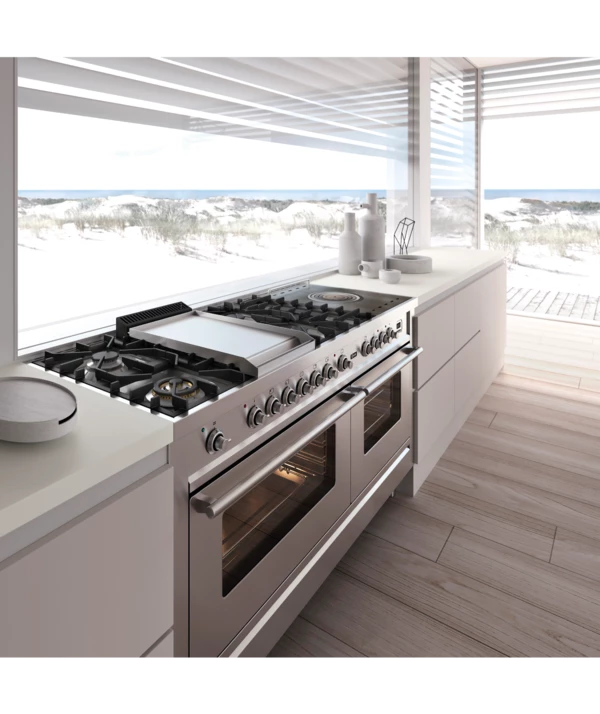 Ilve Range Cookers View Our Range Online Ilve Appliances In The Uk Range Cooker Ilve Range Kitchen Inspirations
