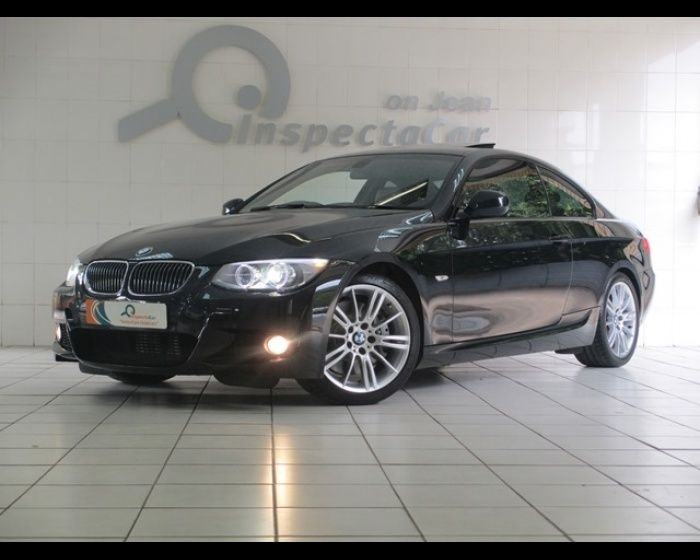 BMW SERIES I COUPE MDCT AT E Httpwww - 2014 bmw 335i price