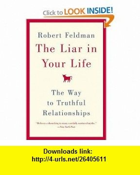 The Liar In Your Life Pdf