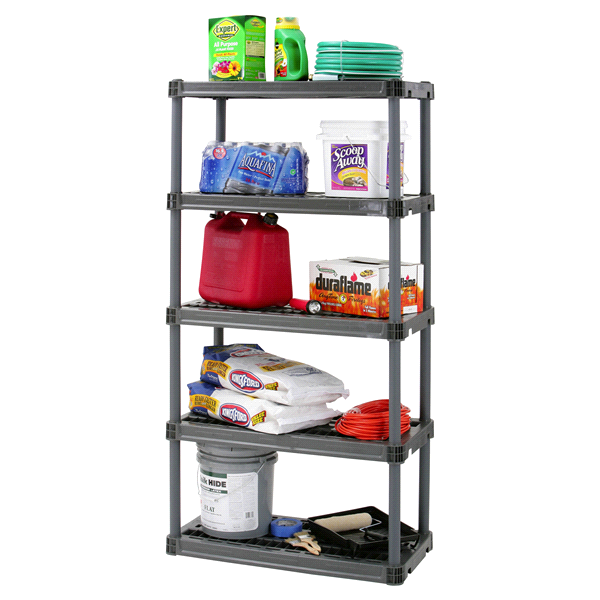 Meijer Plano Similar At Menards For Similar Price Shelving Unit Metal Shelving Units Plastic Shelves
