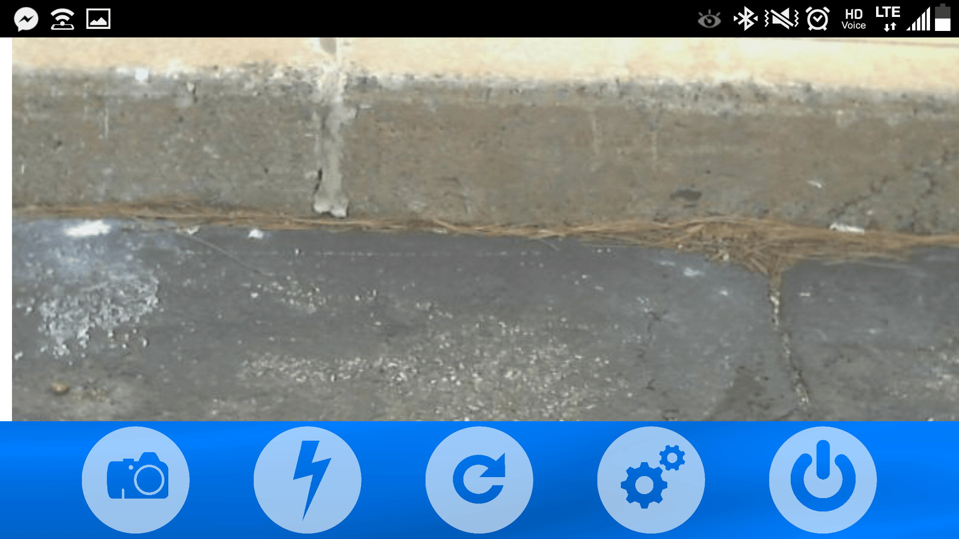 Wireless Raspberry Pi Backup Camera + Android App