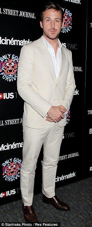 Ryan Gosling 'candido' a NY per 'Solo Dio Perdona' » GOSSIPpando | GOSSIPpando