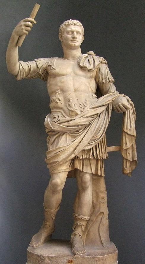 File Domitian Statue Vatican Png Wikimedia Commons Roman Art Roman Sculpture Statue