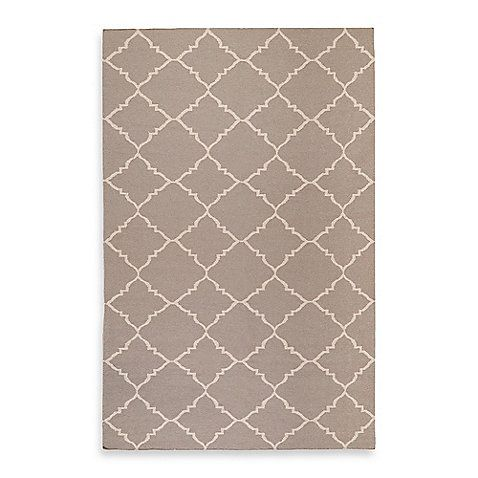 Winslow Rug In Grey Ivory From Bed Bath Beyond Rugs Wool Area