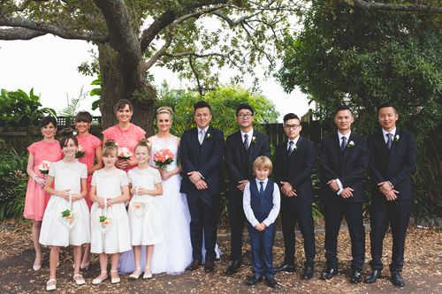 NZ Wedding Photographer  www.jamesbroadbent.co.nz