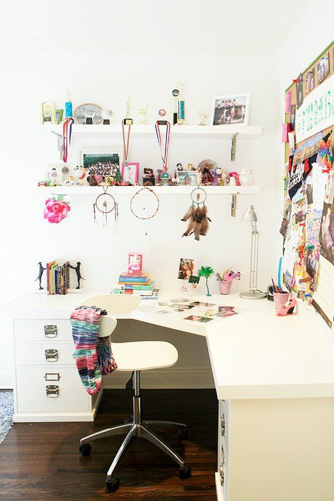 ikea home office images girl room design. Room · Girl\u0027s Rooms - Pottery Barn Bedford Home Office Modular Components Ikea Images Girl Design G
