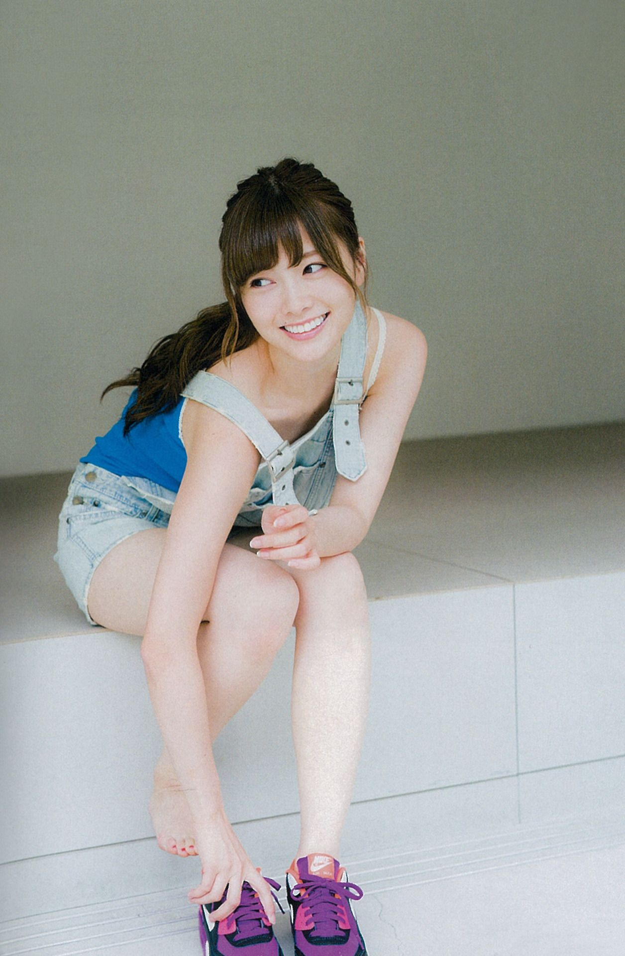 題名未設定 — 46pic: Mai Shiraishi - BCS