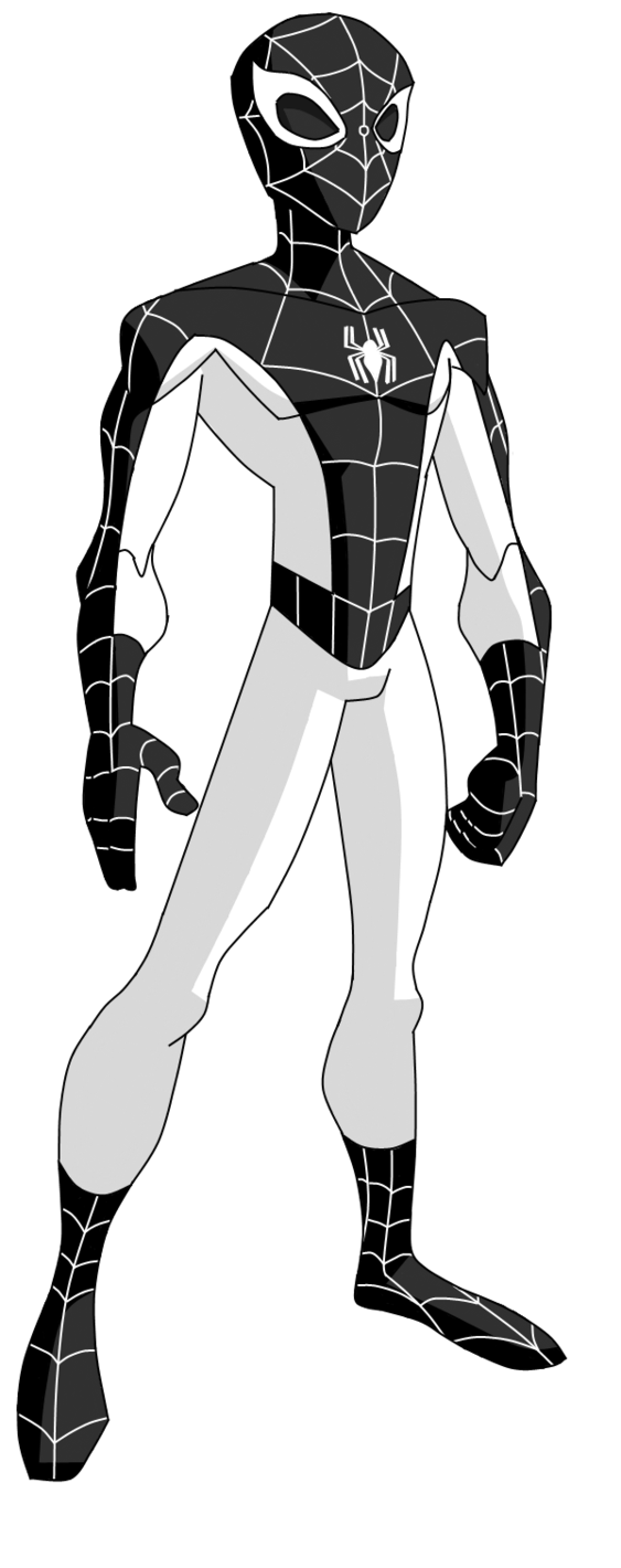 Ben Reilly After Peter Parker Took A Break From Being Spider Man Ben Took The Title For Himself A Spiderman Comic Spectacular Spider Man Spider Man Unlimited