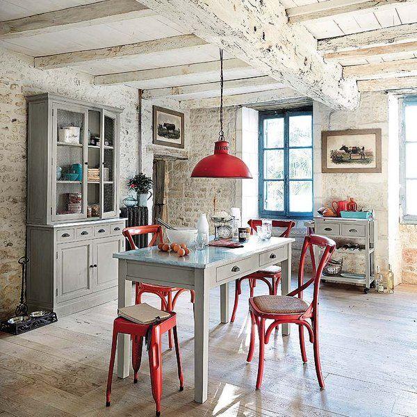 Cocinas con office actuales y con estilo de las casas for Comedores actuales