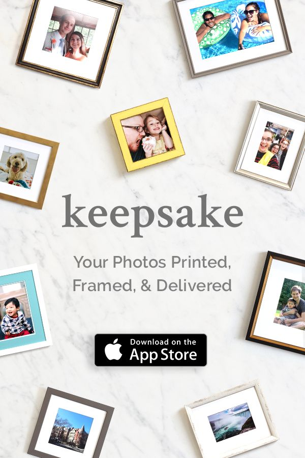 Order handmade framed prints 🖼️ from your iPhone. Install