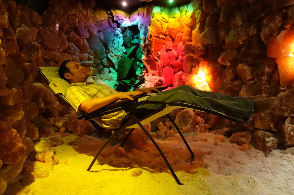 Asheville Salt Cave & Salt Spa Photos | Asheville, NC