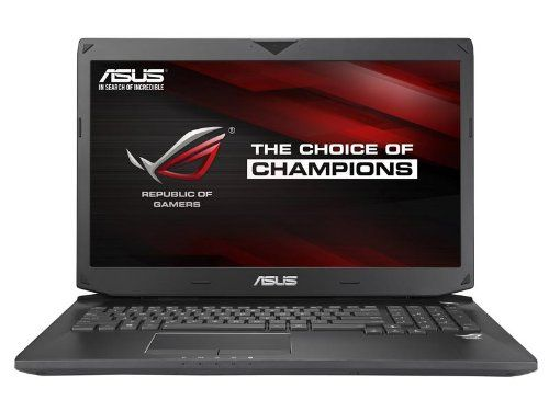Gaming Laptops Comparison