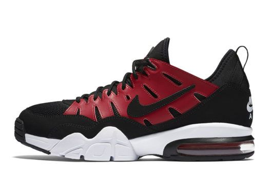 Nike Air Trainer Max 94 Low Black &Red