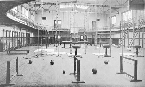 Back to our fitness roots new york sports club circa