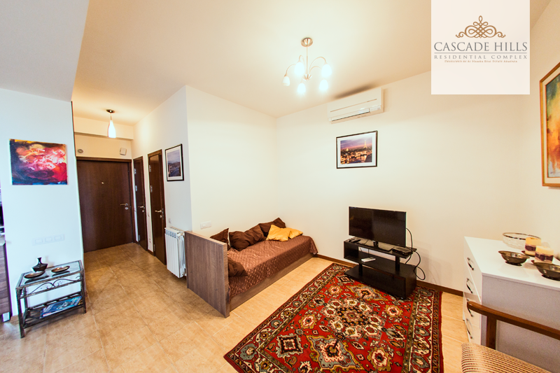 The Apartments At Cascade Hills Residential Complex Range In Size From 55 M2 One Bedroom Apartments To One Bedroom Apartment One Bedroom Residential Complex