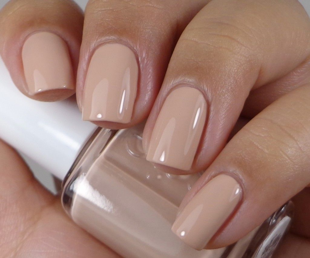 Essie Hide & Go Chic Collection Spring 2014 | Nail Love