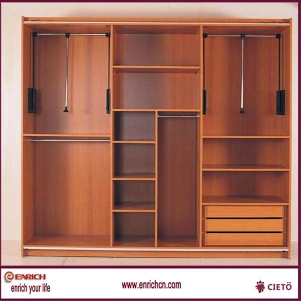 Imagen relacionada Wooden wardrobe design, Cupboard