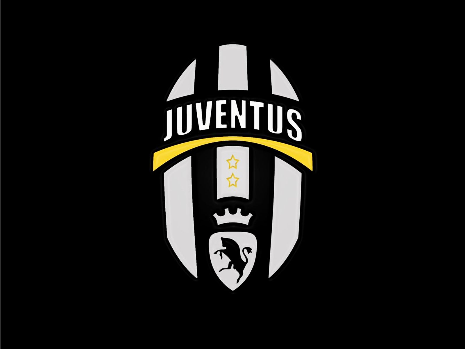 Juventus Logo Full Hd Wallpaper Cloud Juventus Gambar Desain Logo