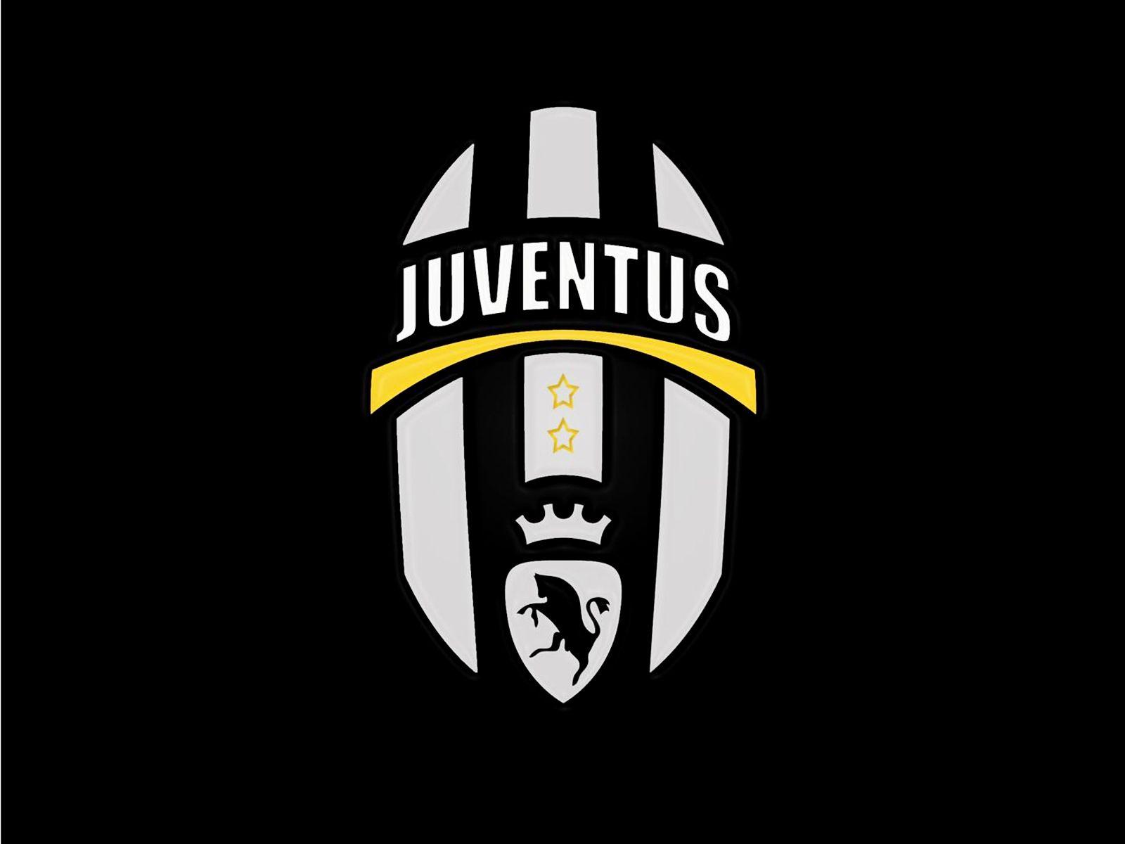 Juventus Logo Full Hd Olahraga