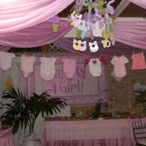 unique baby shower centerpieces baby shower decoration ideas