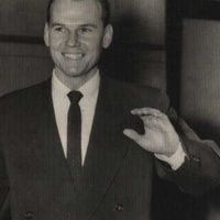 Dr. Sam Sheppard, 1954