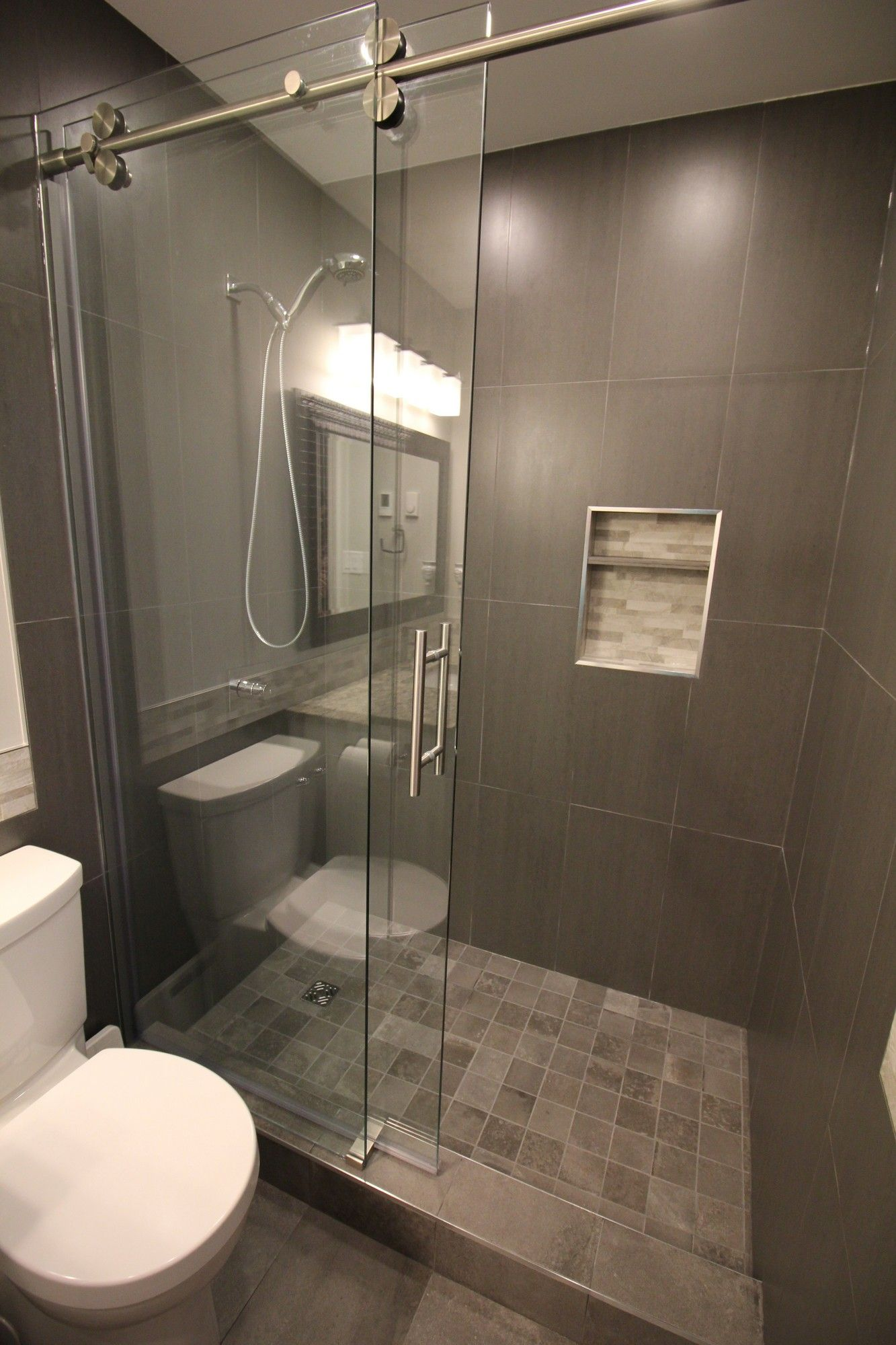 Best Photos Images And Pictures Gallery About Ensuite Bathroom Ideas Ensuitebathroom Ensui Small Dressing Rooms Small Bathroom Small Bathroom With Shower