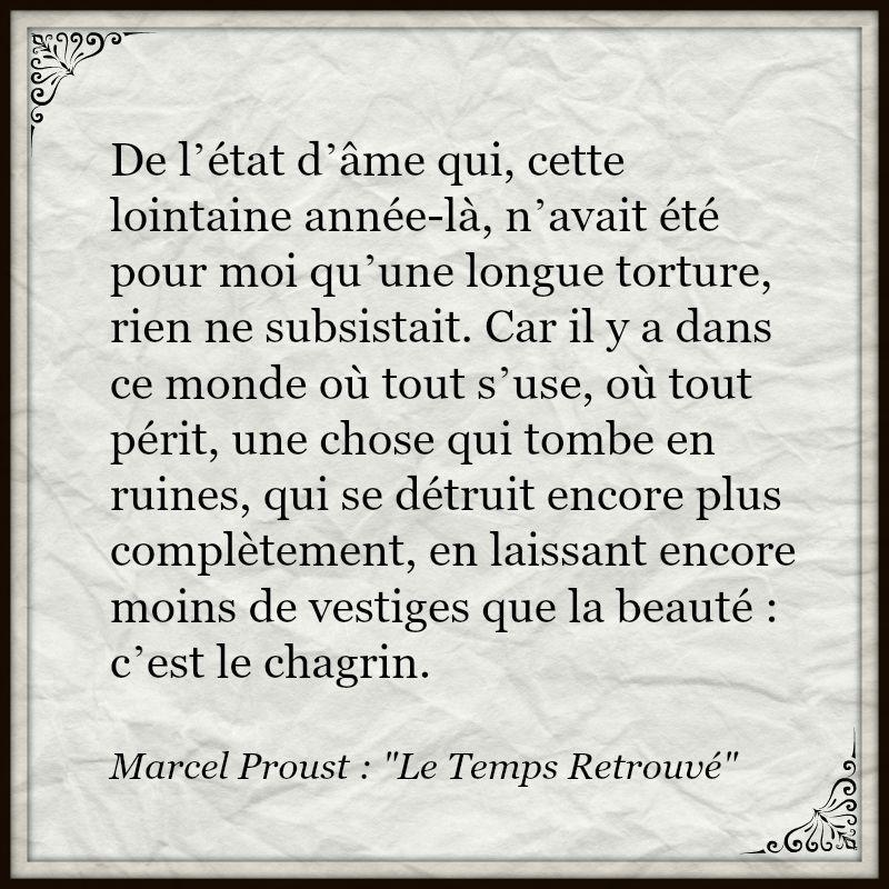 Citation Marcel Proust Quote Quotes Marcel Proust