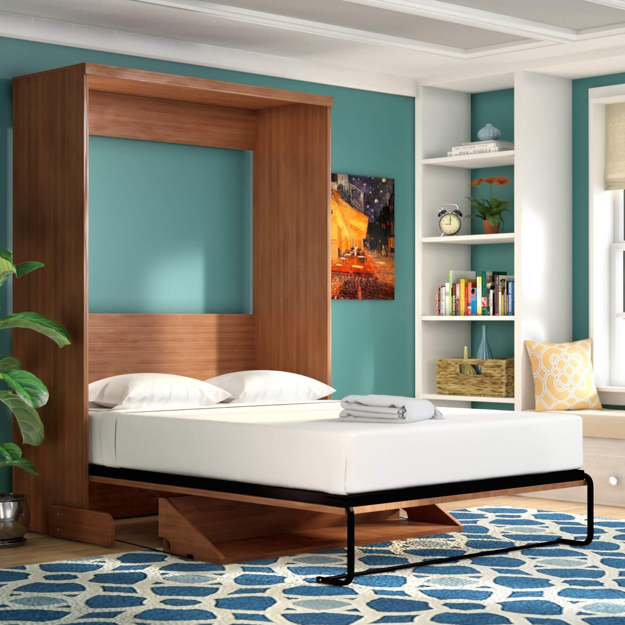 Best Murphy Bed Designs To Have In Your Modern Apartment Murphy