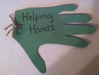 The Parable of the Good Samaritan Bible Craft - Children's ...