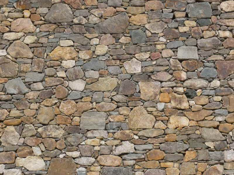 Fake Stone Siding for Exterior Home Decor: Dry Stacked Fake Stone ...