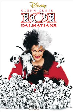 Pin By Kelly Nakama On Moviezz I Adoree 101 Dalmatians Movie